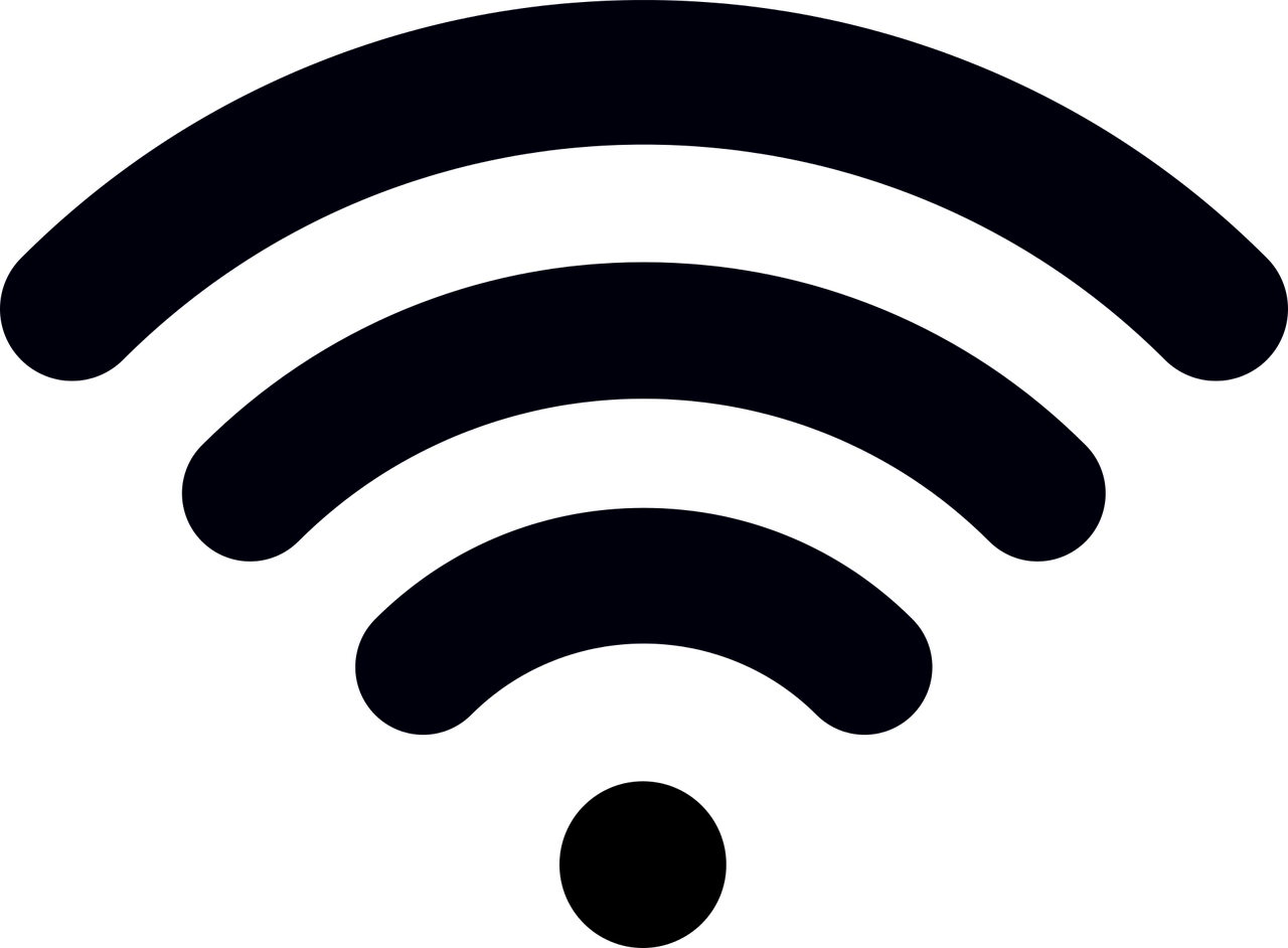 Wi-Fiとは何か?分かりやすく解説!【入門編】