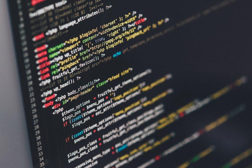 アプリ開発ができるプログラミング言語一覧